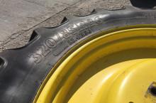 BKT гуми за трактор ВКТ
