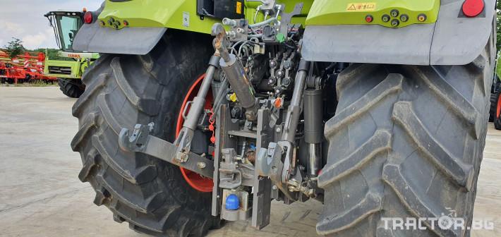 Трактори Claas Axion 920 НАЛИЧЕН 14 - Трактор БГ