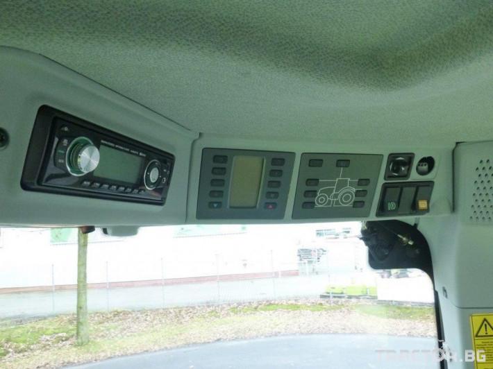 Трактори Claas Axion 920 НАЛИЧЕН 16 - Трактор БГ
