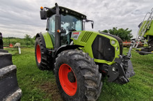 Claas Arion 640 Cebis - Трактор БГ
