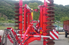 Pottinger TERRADISC 5001T