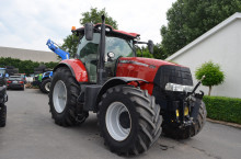 CASE-IH Puma 220 Powercommand - Трактор БГ