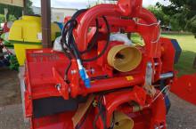 Мулчер 1,4 м. хидравлично изместване - Трактор БГ