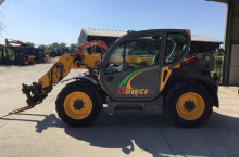 Dieci AGRI STAR 37.7 TURBO