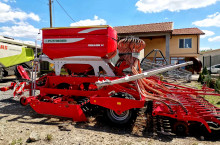 Pottinger Сеялка Terrasem R4
