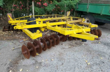 БДП -4.2 метра - Трактор БГ