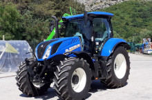 New-Holland T6.180