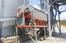 Farm Fans AB180A-Grain Dryer