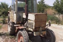Болгар тк 80 - Трактор БГ