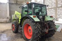 Claas celtis 456 - Трактор БГ