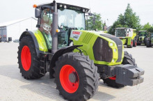 Claas Arion 640 CIS - Трактор БГ