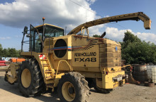 New-Holland FX48