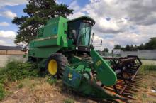 John-Deere 1170 Catarzi за части - Трактор БГ