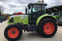 Claas ARION 610C - Трактор БГ