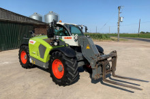 Claas SCORPION 7035!!