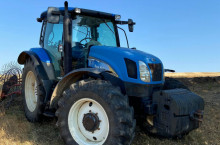 New-Holland T6050
