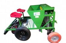 Сеялки (разсадо-посадачни) за лук, чесън и боб - Трактор БГ