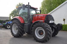 CASE-IH 165 Powercommand - Трактор БГ