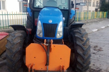 New-Holland tl100
