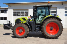 Claas Arion 660 Cmatic CIS❗❗❗НАЛИЧЕН ❗❗❗ - Трактор БГ