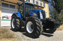 New-Holland T8050 ЛИЗИНГ