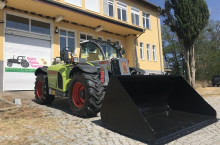 Claas SCORPION 7040 VARIPOWER ЛИЗИНГ