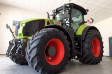 Claas Axion 960 - Трактор БГ