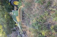 Металагро - Добрич Приспособление за прибиране на слънчоглед 6 реда