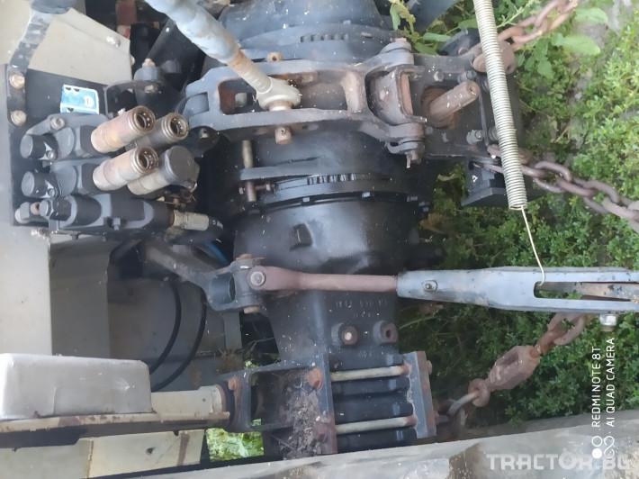 Трактори Massey Ferguson 285F 3 - Трактор БГ
