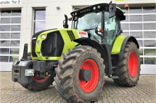 Claas Arion 650 CIS ❗❗❗