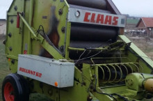 Claas Roland 62