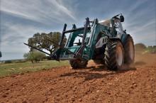 ARBOS 5130 - Трактор БГ