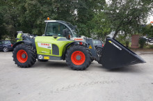 Claas Scorpion 7045 VP Plus