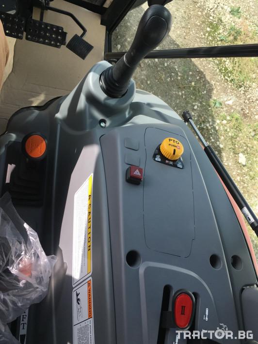 Трактори Branson 5025C 7 - Трактор БГ