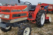 Yanmar FX265D