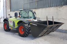 Claas Scorpion 7030 VariPowe