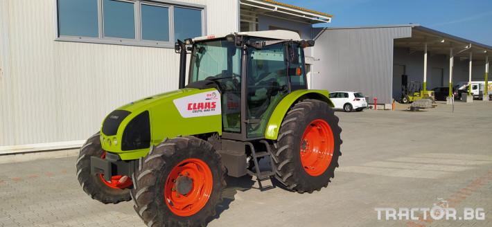 Трактори Claas Seltis 446 3 - Трактор БГ
