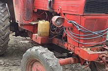 Трактор A UTB 650M