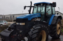 New-Holland TM190