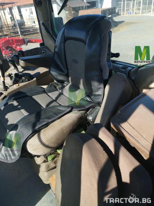 Трактори John-Deere 7430 4 - Трактор БГ