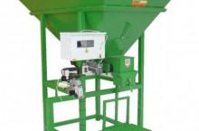 Кантарно-опаковъчна машина за насипни продукти PPS-13