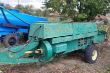 Fortshritt К454 - Трактор БГ