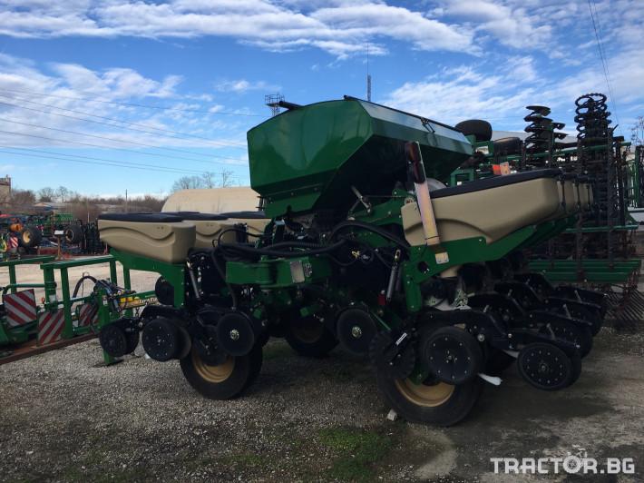 Сеялки Great Plains PL5500 1 - Трактор БГ