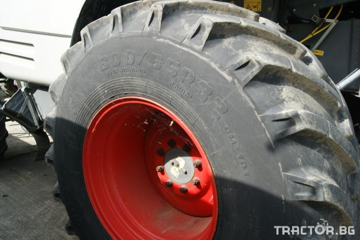 Комбайни Fendt 6300 C 5 - Трактор БГ