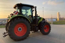 Claas Arion 630 CIS+ ❗❗❗