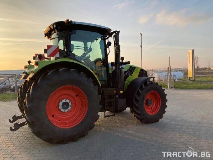 Трактори Claas Arion 630 CIS+ ❗❗❗ 0 - Трактор БГ