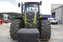 Claas AXION 820 - Трактор БГ