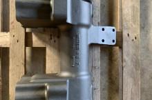 Горна ос за навесна система - John Deere 7000, 7010 серия