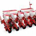 Agromaster 6 реда с двойно дисков апарат и тор