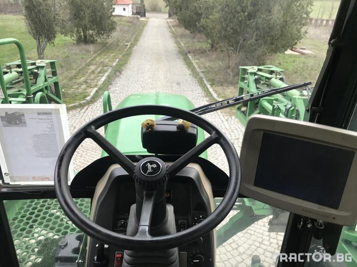 Самоходни пръскачки John-Deere 5430i 36 метра 4000 литра ЛИЗИНГ 12 - Трактор БГ